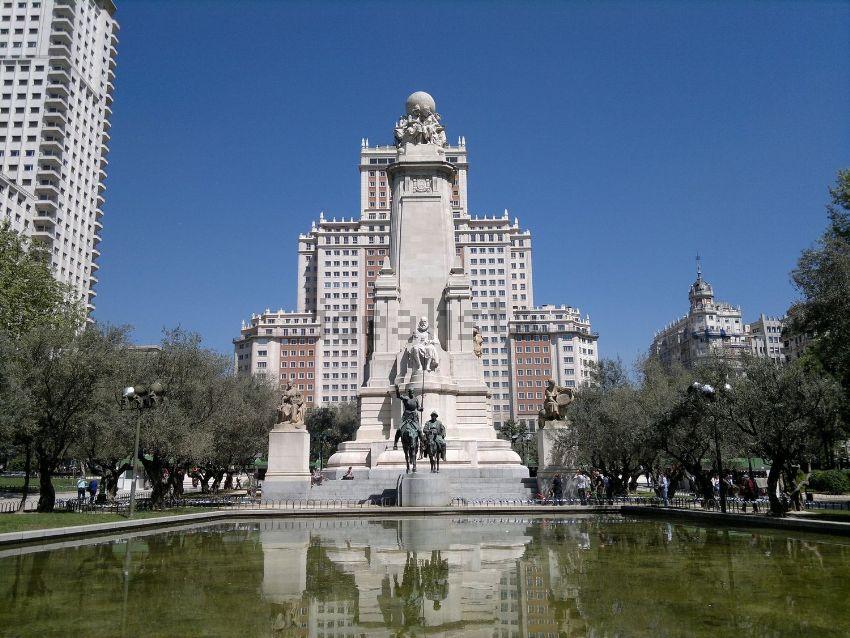 Piso en Malasaña-Universidad, Madrid