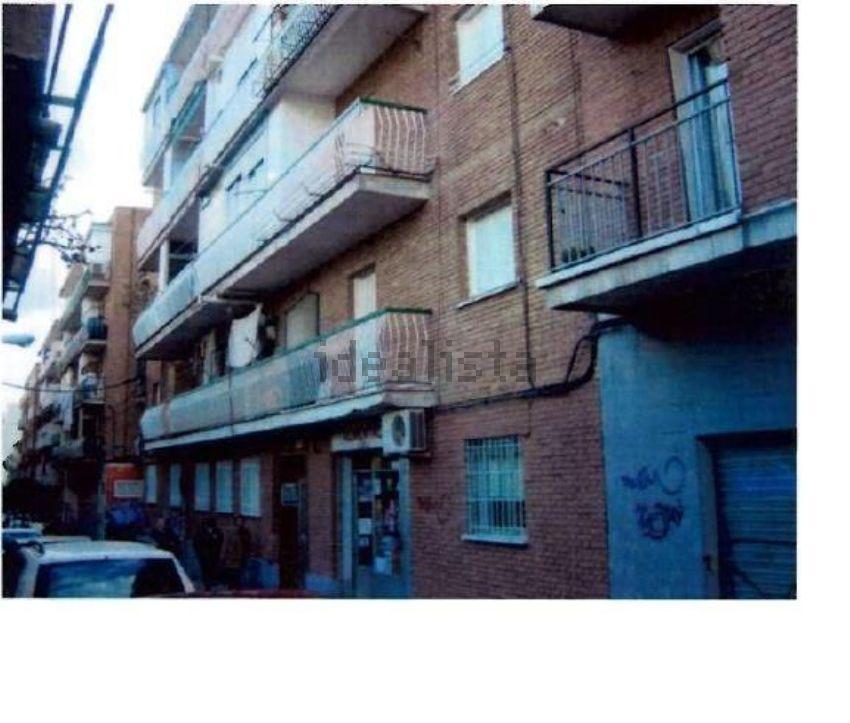 Piso en calle San Juan, Casco Antiguo, Alcorcón