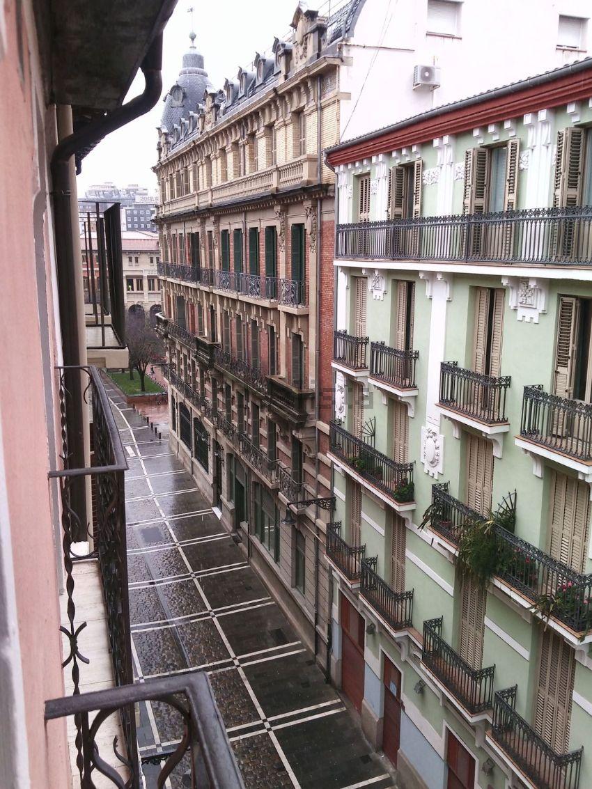 Piso en calle Nueva, 53, Casco Antiguo, Pamplona Iruña