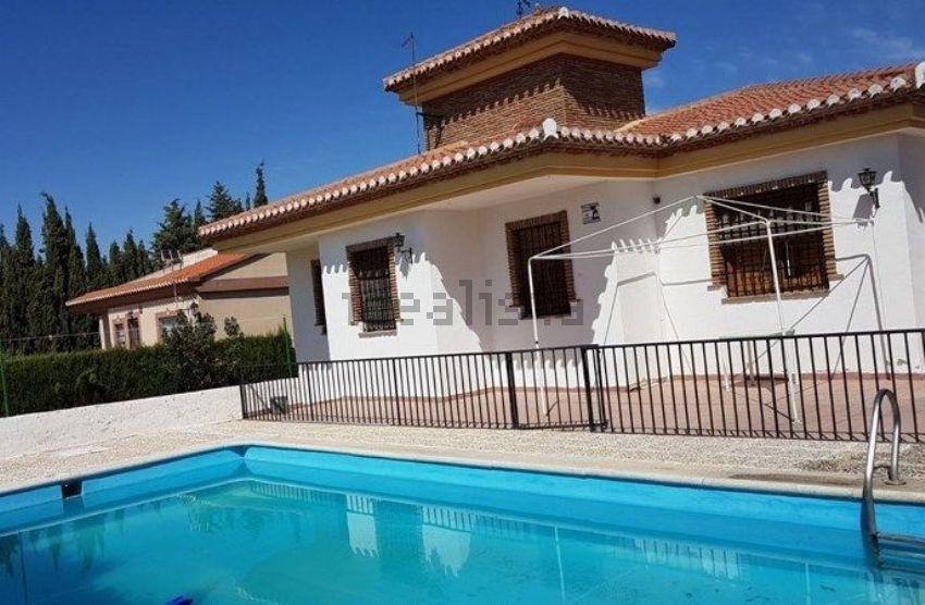Casa o chalet independiente en Calle de Aixa, Otura