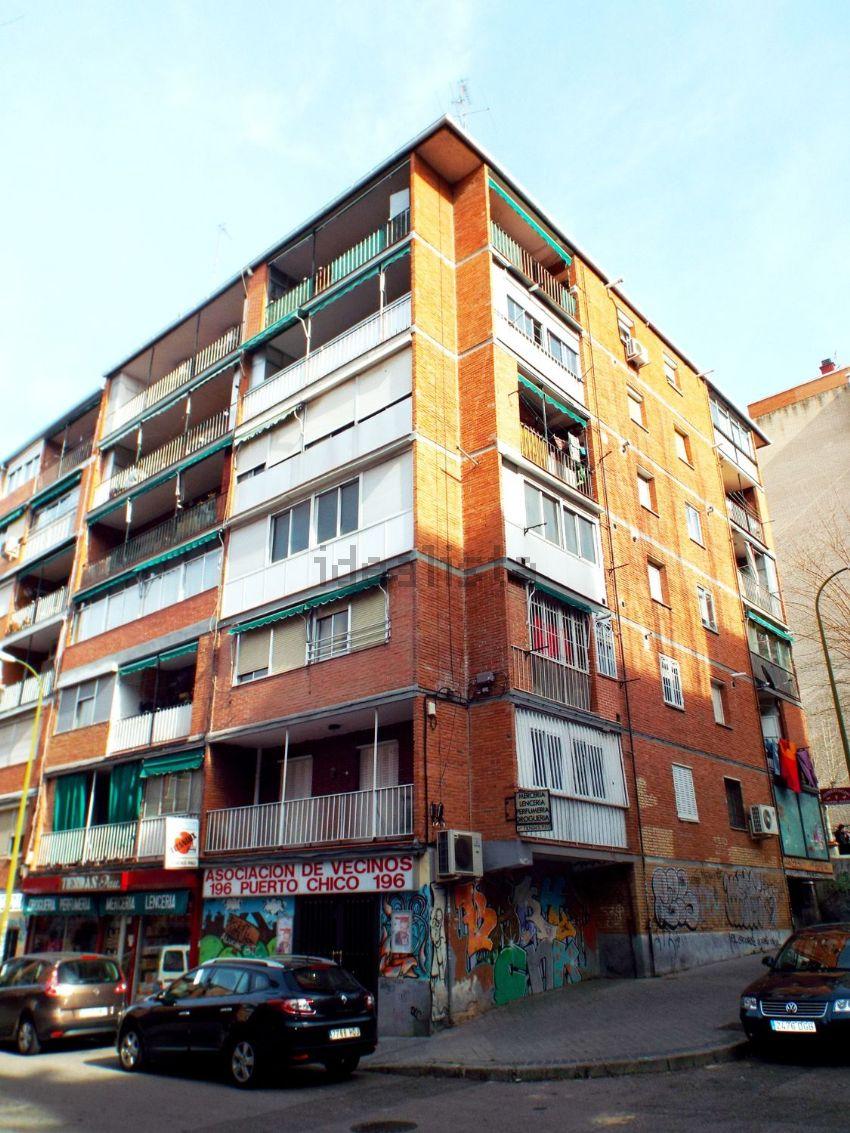 Piso en camarena, Aluche, Madrid