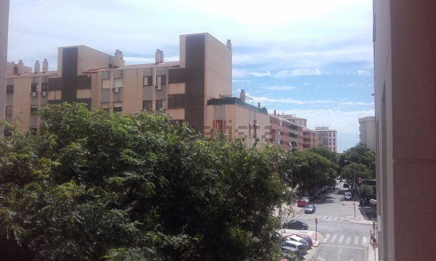 Piso en calle orfila, La Princesa - Huelin, Málaga