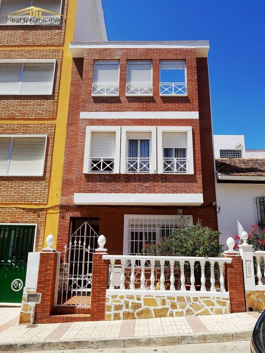 Chalet en calle varela, 11, Olletas - Sierra Blanquilla, Málaga