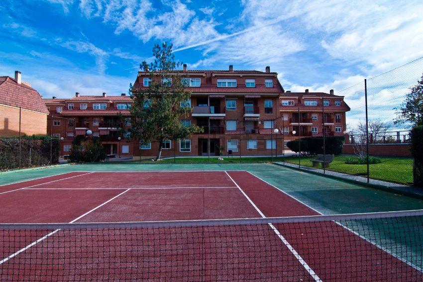 Piso en calle Valle del Roncal, 4, Montecillo - Pinar de las Rozas, Las Rozas de