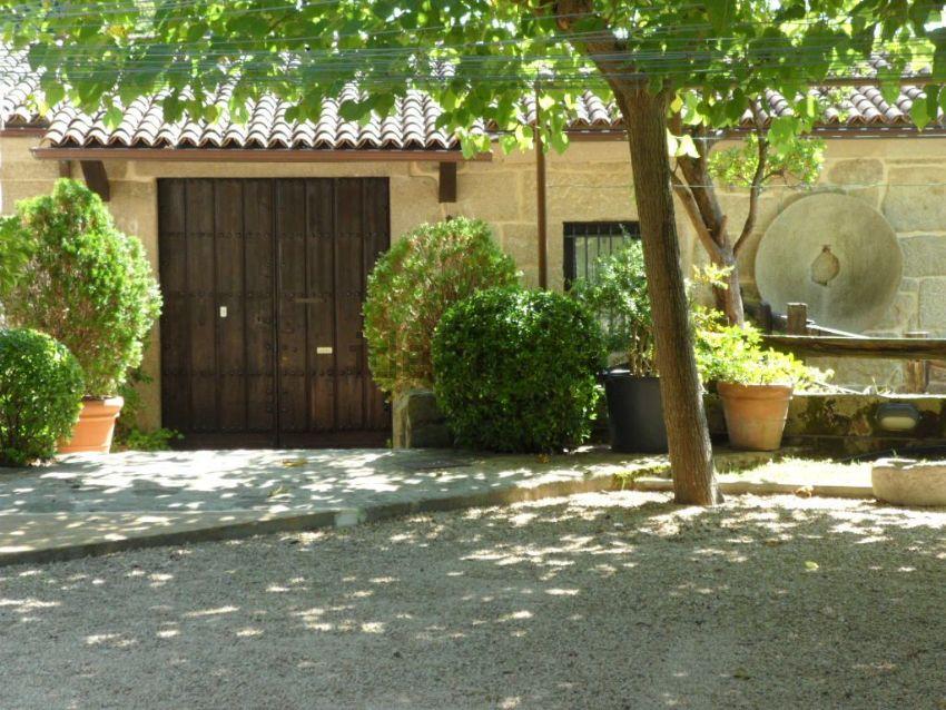 Casa o chalet independiente en Sanxenxo