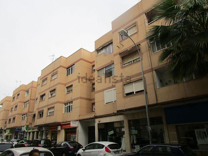 Piso en calle constantino, 28, Plaza de la Luz, El Ejido