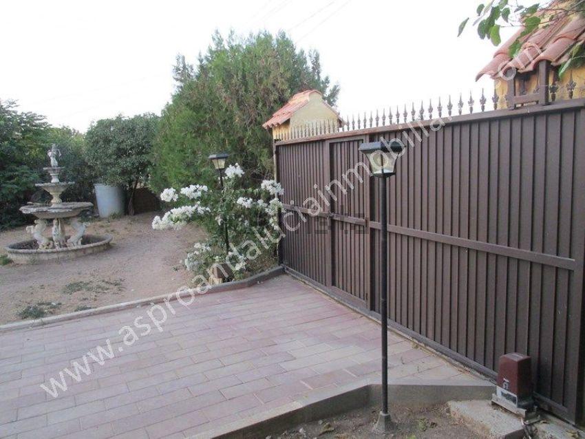 Casa o chalet independiente en calle VENUS, Oromana, Alcalá de Guadaira