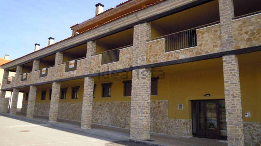 Piso en URBANIZACION VEGA DE LA SELVA, Alcalá de la Selva