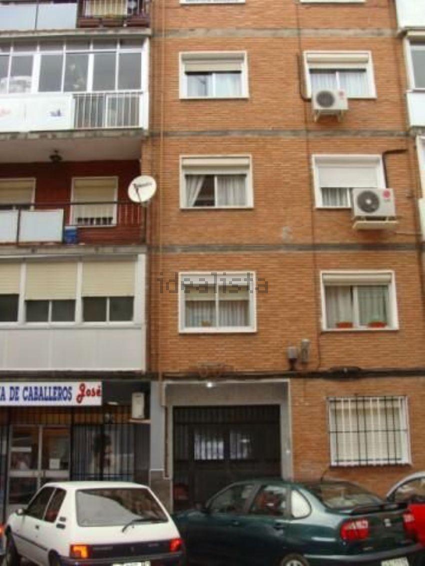 Piso en calle la rábida, Reyes Católicos, Alcalá de Henares