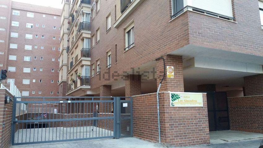 Piso en calle d Enric Soler i Godes, 3, Zona Plaza Illes Columbretes, Castellón