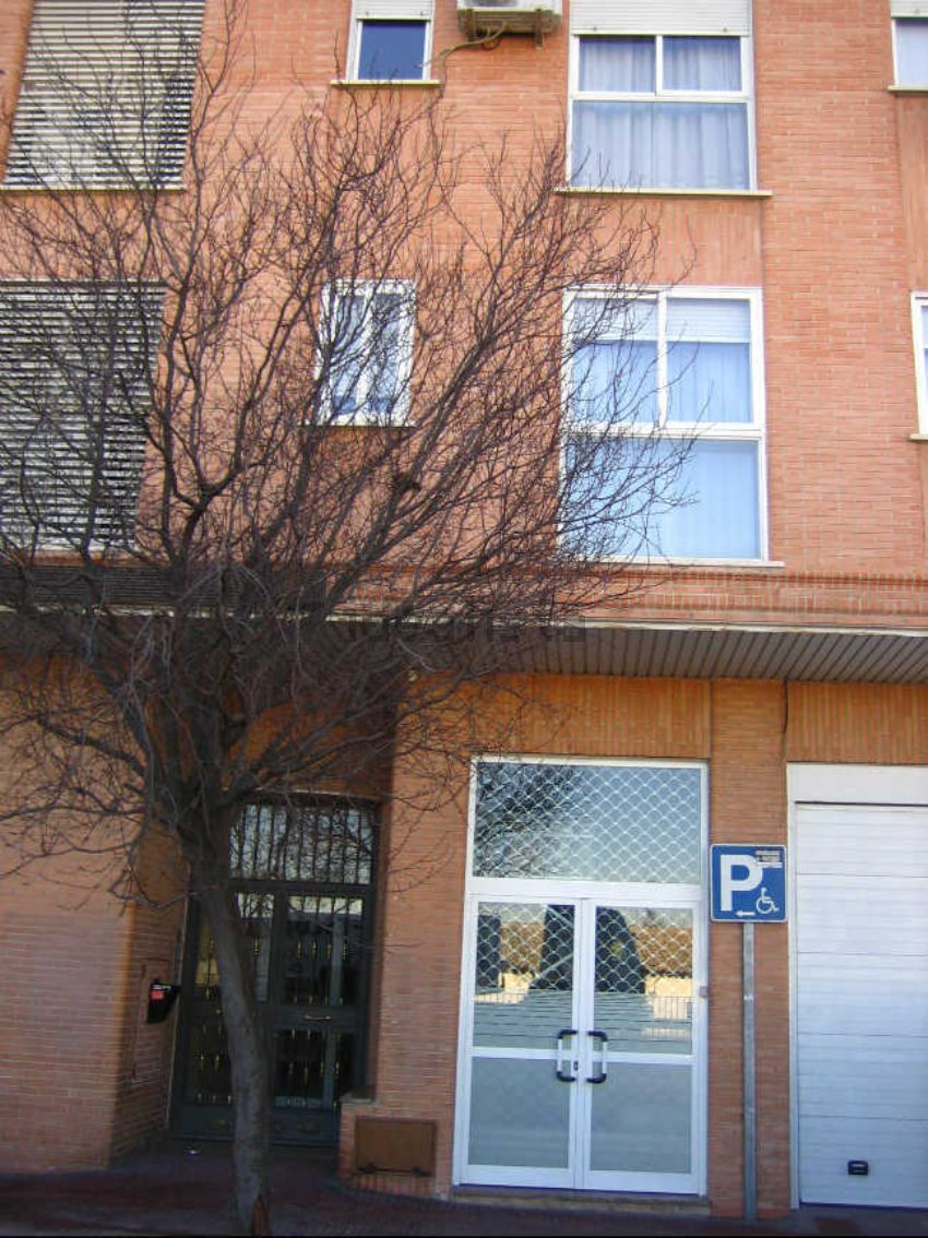 Piso en paseo Rosa, 146, Santa Bárbara, Toledo