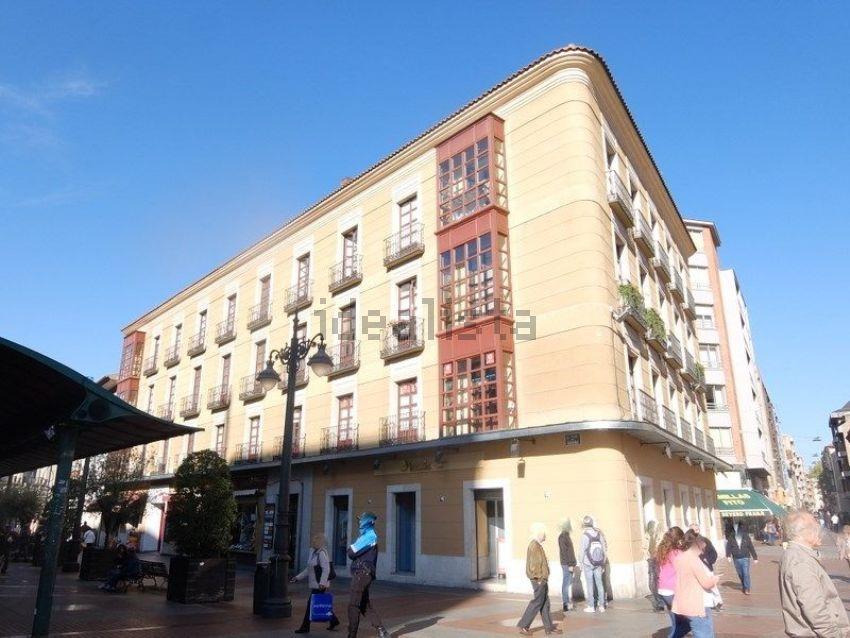 Piso en Centro, Valladolid