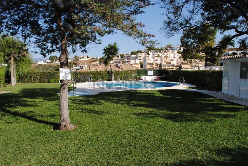 Piso en Riviera del Sol, Mijas