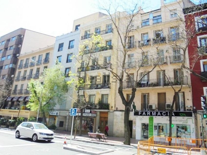 Piso en calle de santa engracia, 79, Trafalgar, Madrid
