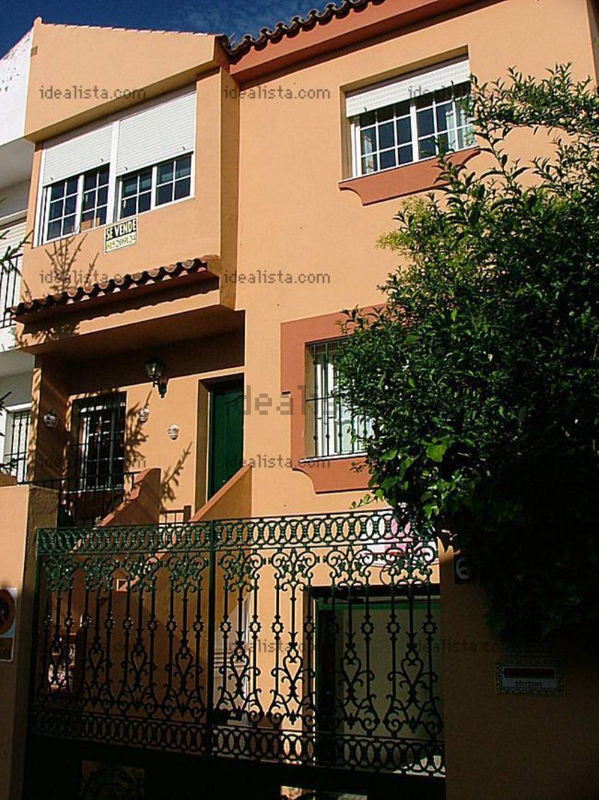 Chalet pareado en calle Higueras, 6, Los Barrios