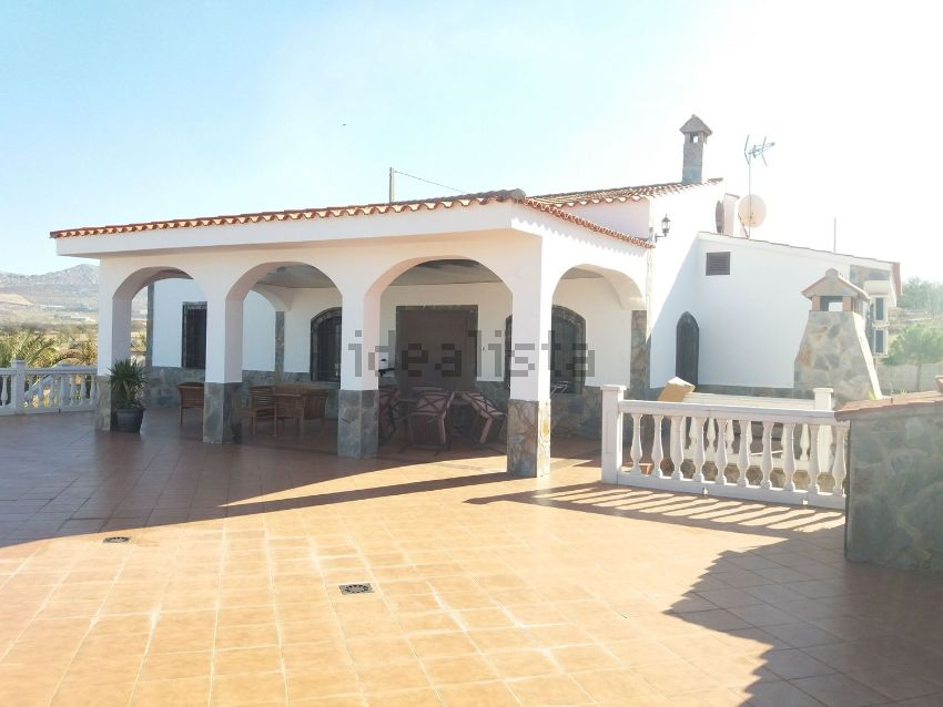 Casa rural en EX-103, s n, Castuera