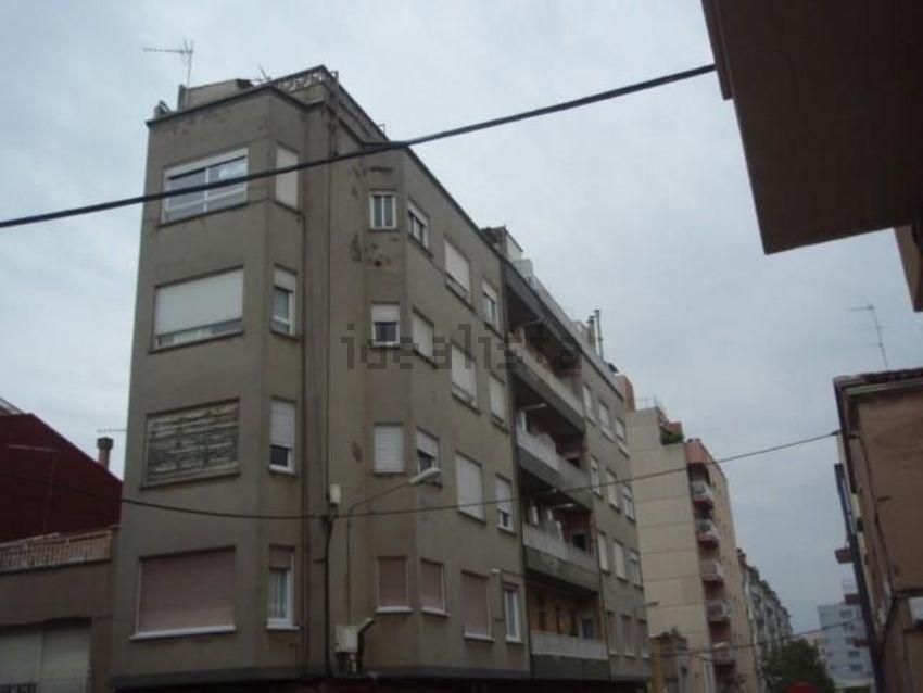 Piso en calle de l infant martí, 155, Ca n Aurell, Terrassa