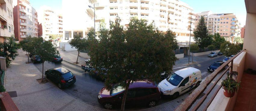 Piso en calle Falaguera, Valterna, Paterna