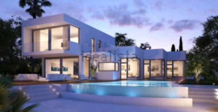 Casa o chalet independiente en urbanizacion camarate golf, s n, Bahía de Casares