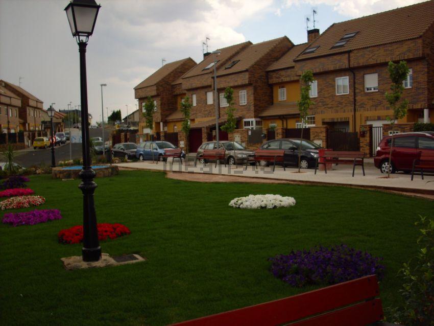 Chalet adosado en calle Picasso, 1, Valdemorillo pueblo, Valdemorillo