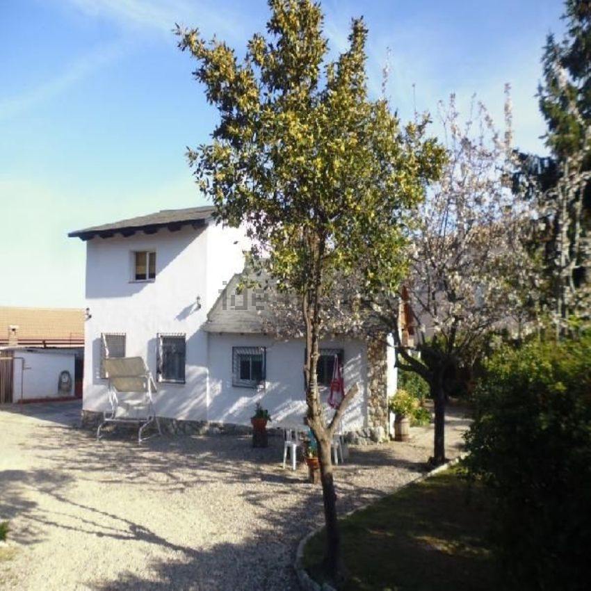 Casa o chalet independiente en Valls, La Torre de Claramunt