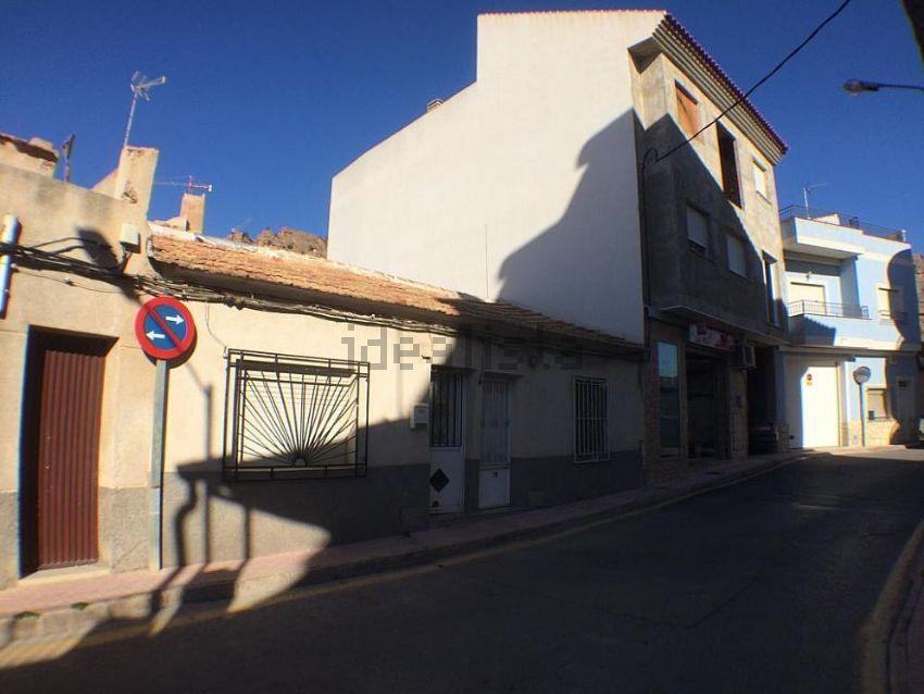 Chalet en calle miguel de cervantes, 13, Alhama de Murcia