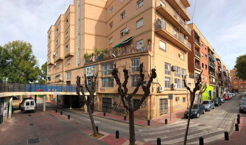 Piso en MAGALLANES, La Flota, Murcia