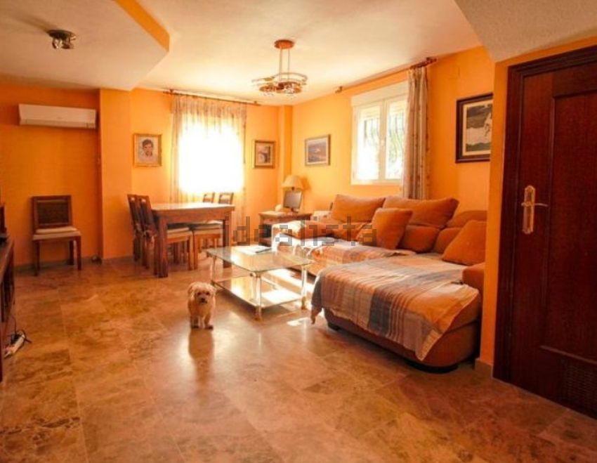 Casa o chalet independiente en Granada
