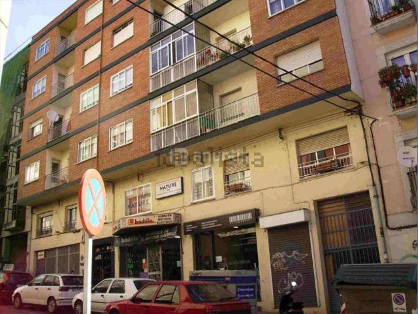 Piso en calle Cortinas San Miguel, 34, Centro, Zamora