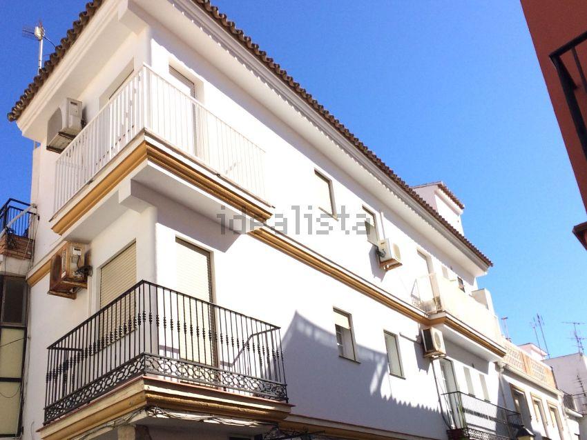 Piso en calle Independencia, 1, Zona Puerto Deportivo, Fuengirola