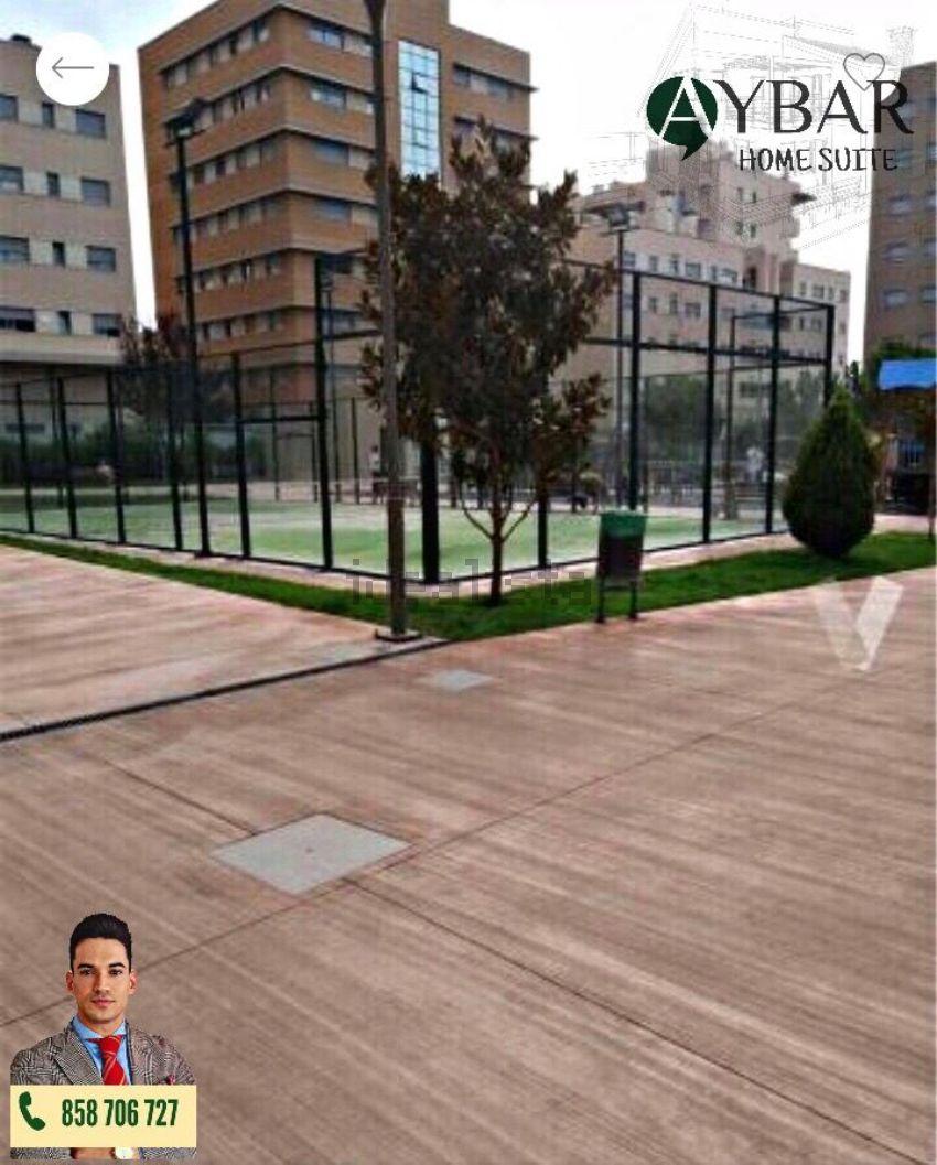 Piso en plaza Catedrática Asunción Linares, Campus de la Salud, Granada
