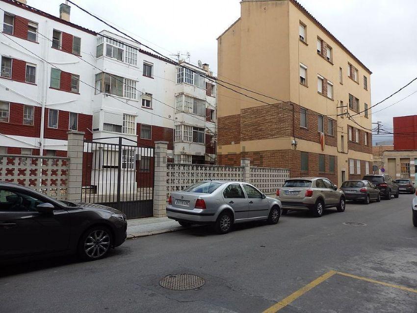 Piso en calle larache, 5, Ajuntament-L Assumpció, Amposta