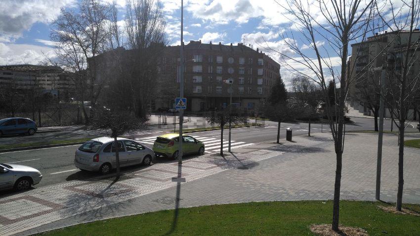 Piso en calle Sadar, 8, Azpilagaña, Pamplona Iruña