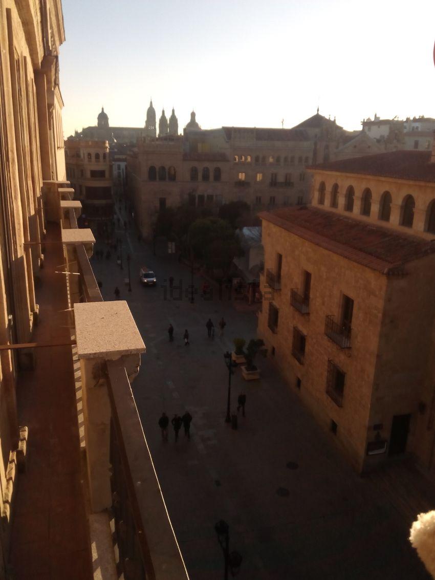 Piso en calle Zamora, 48, Centro, Salamanca