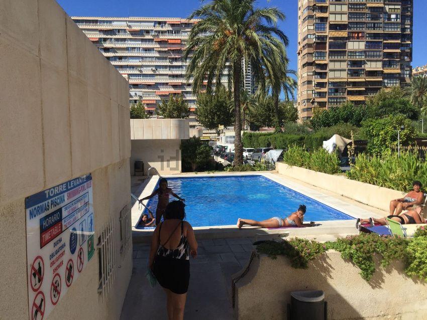 Piso en avenida Madrid, Playa de Levante, Benidorm
