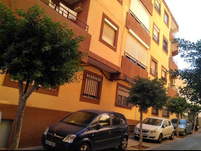 Piso en calle Escalinata, 4, La Chanca - Pescadería, Almería