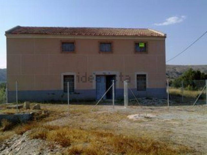 Casa rural en Partida las Jumillicas, 17, Fortuna