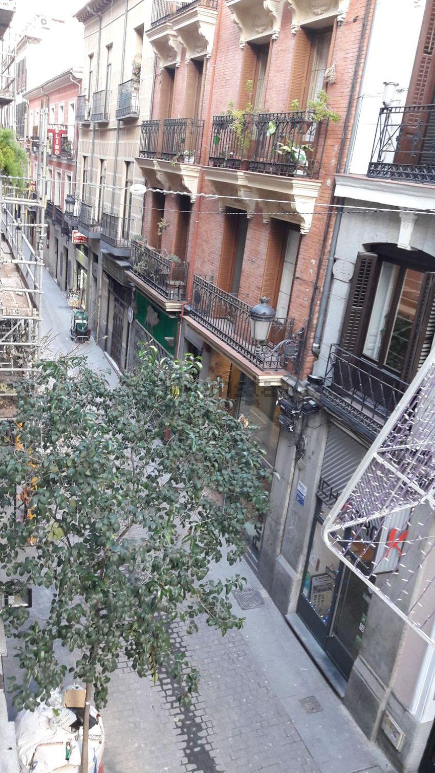 Piso en calle Echegaray, Huertas-Cortes, Madrid