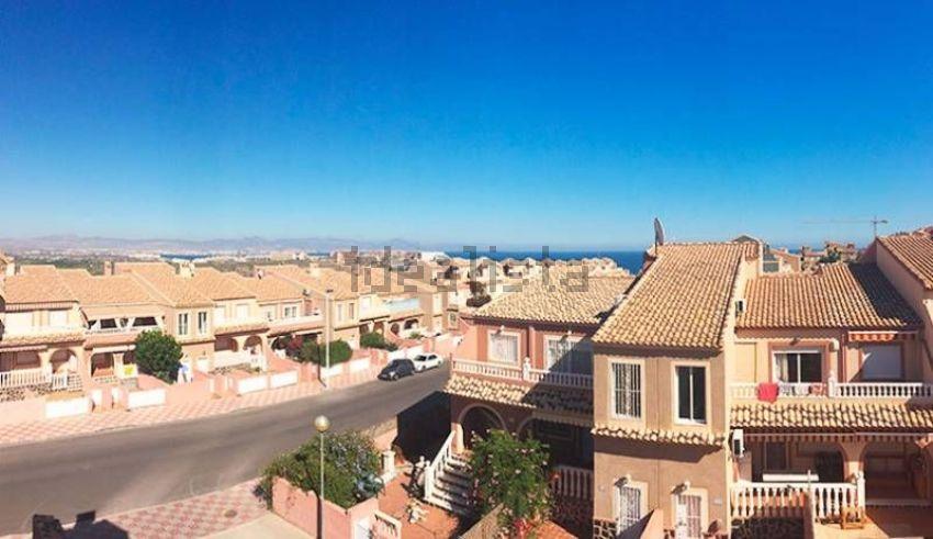 Chalet en calle canarias, Monte y Mar-Mediterraneo-Novamar, Gran Alacant