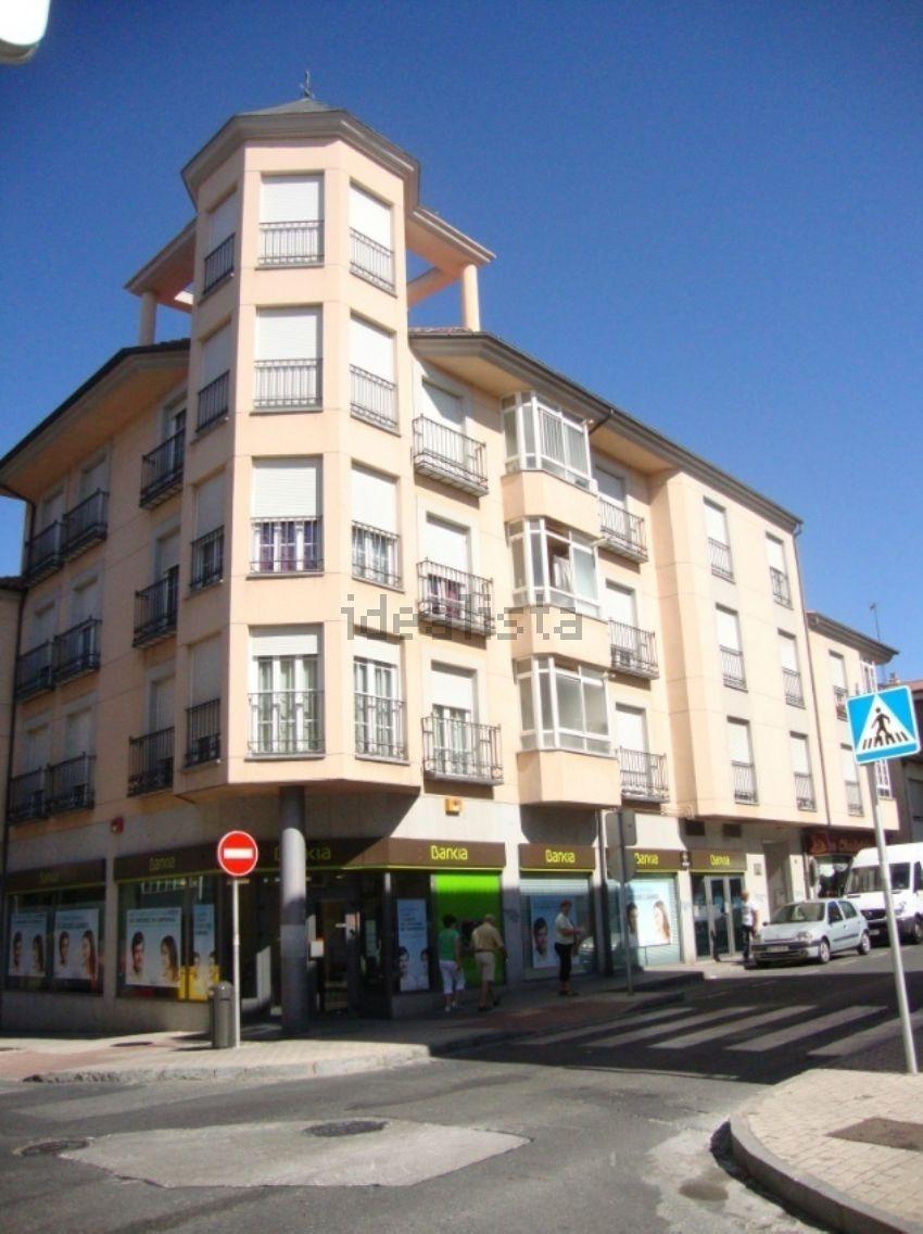 Piso en calle nuestra señora de sonsoles, 96, Sur, Ávila