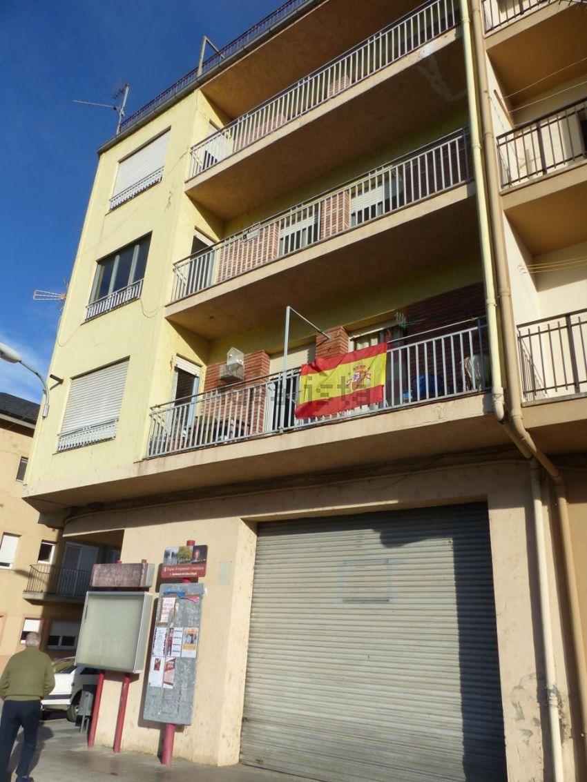 Piso en calle Sant Antoni D, La Seu d Urgell
