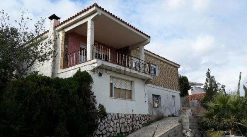 Casa o chalet independiente en calle de Almería, 3, Sierra Perenchiza - Cumbres