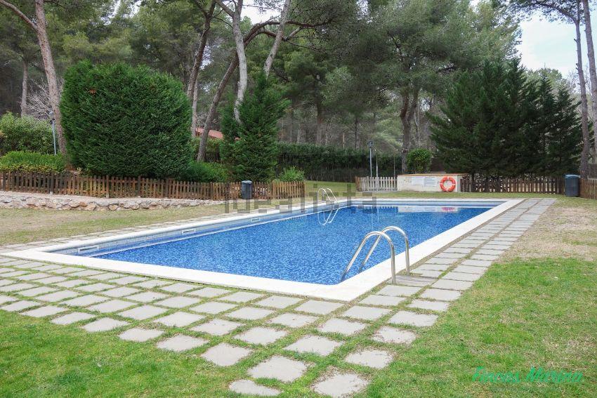 Piso en Els Canyars, Castelldefels