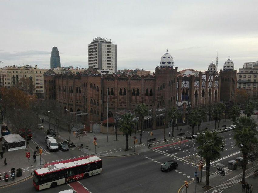 Piso en calle de la Marina, 187, El Fort Pienc, Barcelona