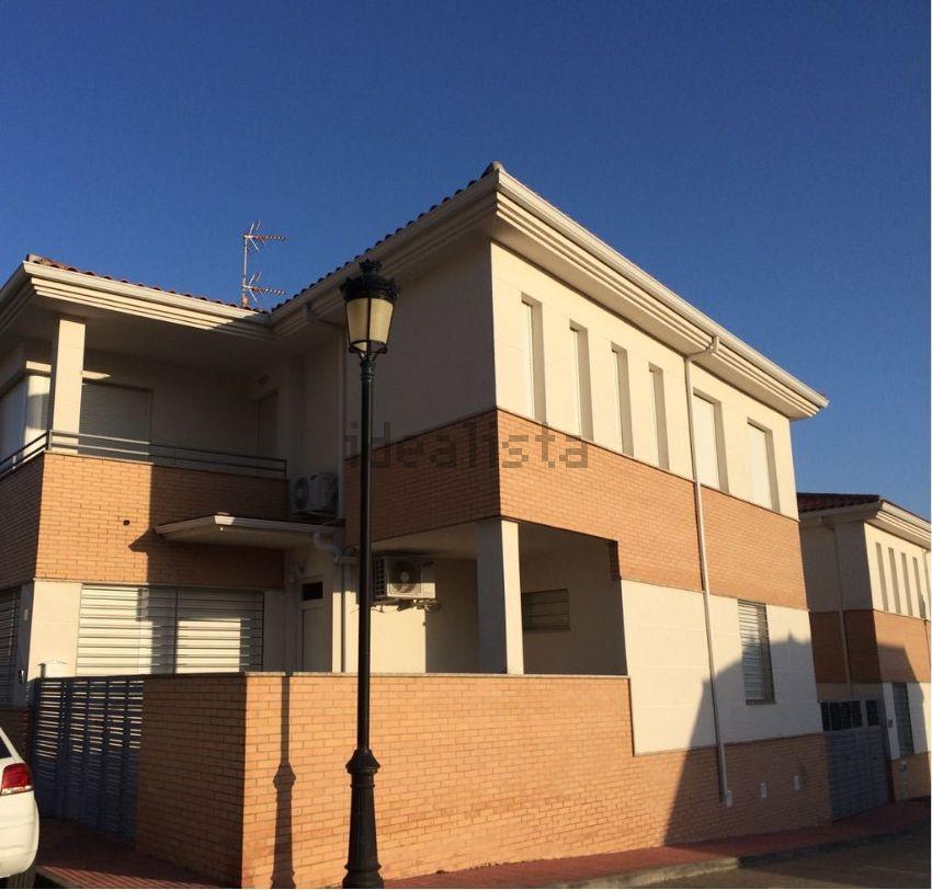 Chalet pareado en calle Albacete, s n, Losar de la Vera