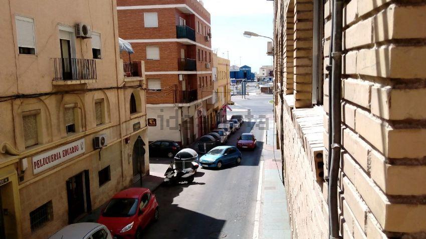 Piso en La Chanca - Pescadería, Almería