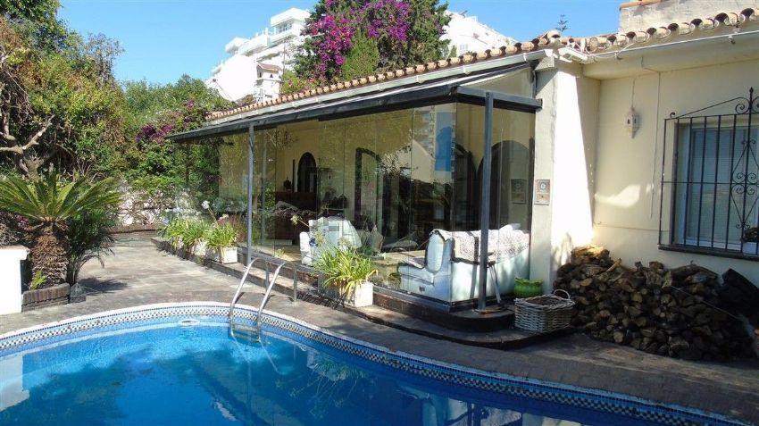 Casa o chalet independiente en Torreblanca del Sol, Fuengirola