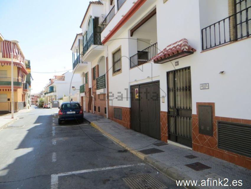 Piso en calle fragata, Punta Umbria