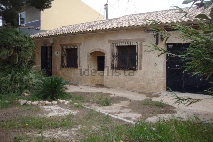 Casa de pueblo en Isla Plana-Los Puertos, Cartagena