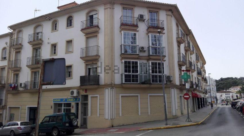 Piso en calle Pintor Rodriguez Agüera, 3, Ubrique